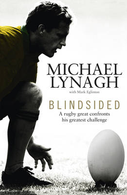 Blindsided book