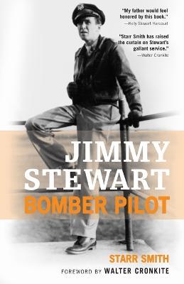 Jimmy Stewart book