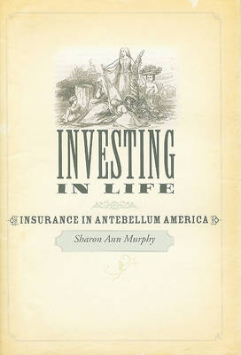 Investing in Life by Sharon Ann Murphy