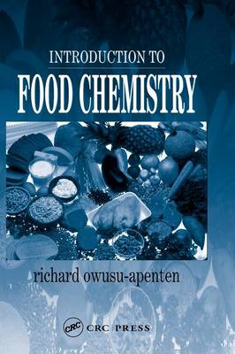 Introduction to Food Chemistry book