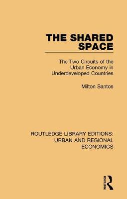 Shared Space book