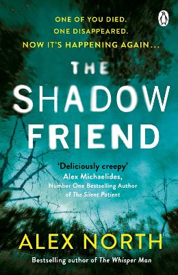 The Shadow Friend: The gripping new psychological thriller from the Richard & Judy bestselling author of The Whisper Man book