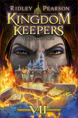 Kingdom Keepers Vii by Ridley Pearson