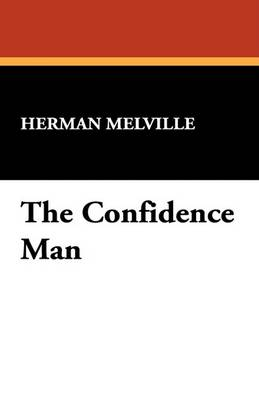 Confidence Man book