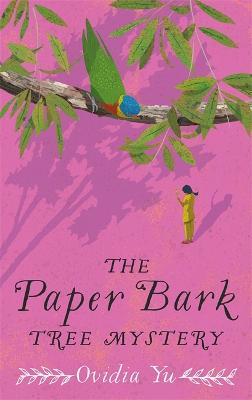 The Paper Bark Tree Mystery book