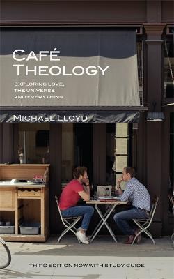 Cafe Theology book