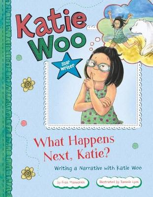 What Happens Next, Katie? book