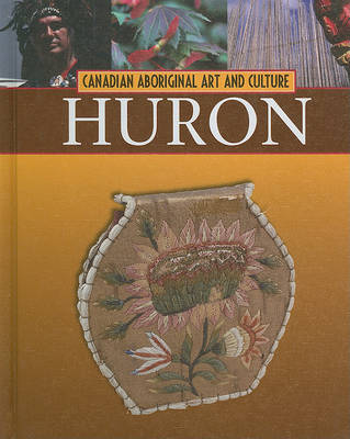 The Huron by Christine Webster