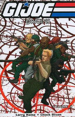 G.I. Joe Origins, Vol. 2 by Chuck Dixon