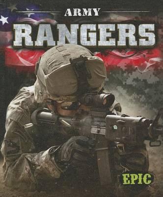 Army Rangers book