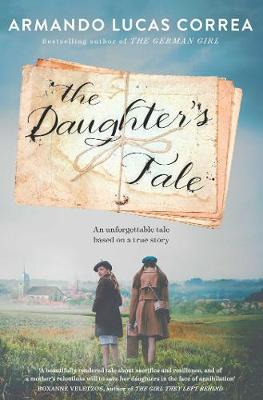 The Daughter's Tale book