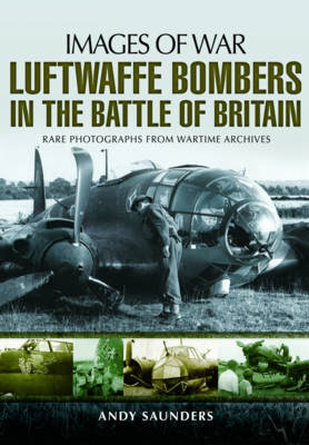 Luftwaffe Bombers in the Battle of Britain book