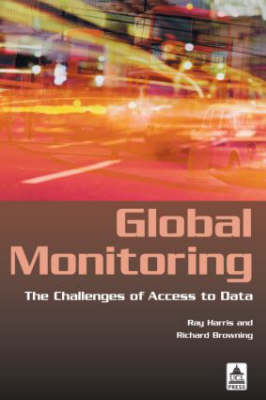 Global Monitoring book