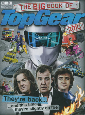 """The Big Book of """"Top Gear"""" 2010 by Top Gear"""