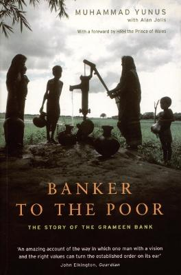 Banker to the Poor by