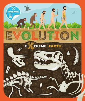 Evolution by Steffi Cavell-Clark