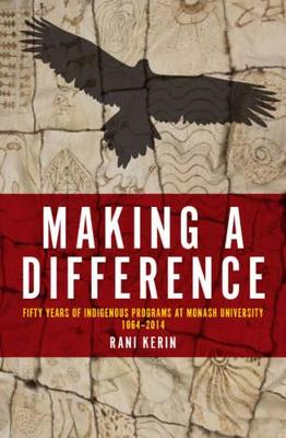Making a Difference by Rani Kerin