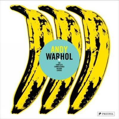 Andy Warhol by Paul Marechal