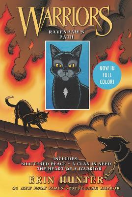 Warriors: Ravenpaw's Path by Erin Hunter