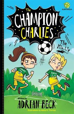 Champion Charlies 1 by Adrian Beck