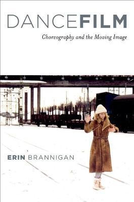 Dancefilm by Erin Brannigan