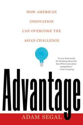 Advantage by Adam Segal