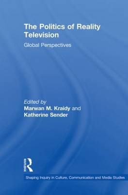 Politics of Reality Television book