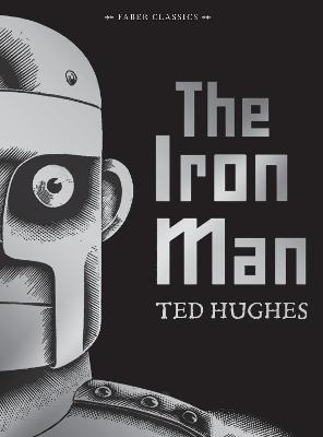 The Iron Man by Ted Hughes