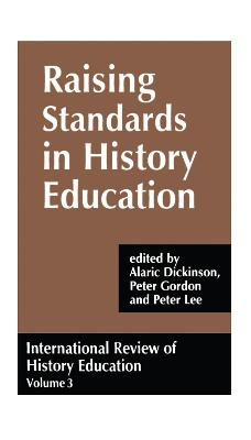 International Review of History Education book