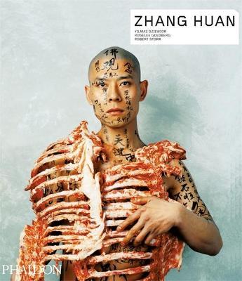 Zhang, Huan by Yilmaz Dziewior