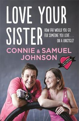 Love Your Sister book