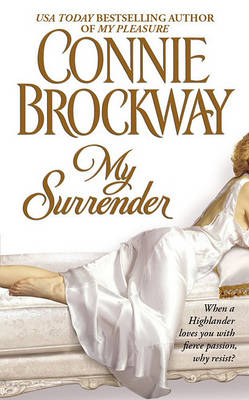 My Surrender by Connie Brockway