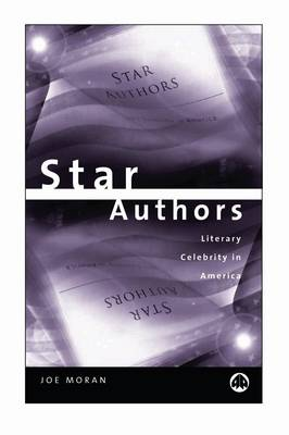 Star Authors by Joe Moran