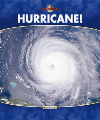 Hurricane by Anne Rooney