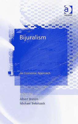 Bijuralism by Albert Breton