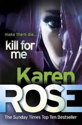Kill For Me (The Philadelphia/Atlanta Series Book 3) book