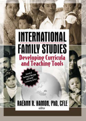 International Family Studies book