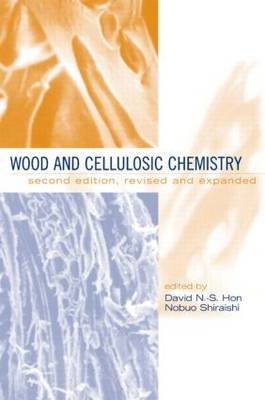 Wood and Cellulosic Chemistry book