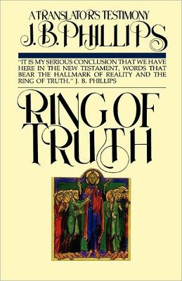Ring of Truth: A Translator's Testimony book
