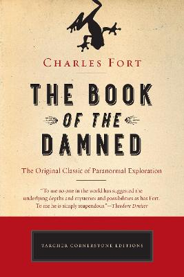 Book of the Damned book