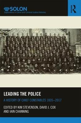 Leading the Police by Kim Stevenson