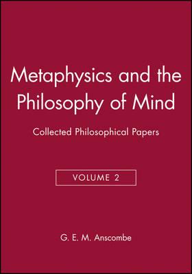 The Metaphysics of Epistemology by Ernest Sosa