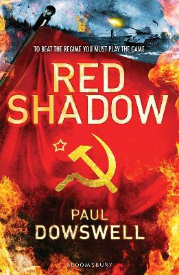 Red Shadow by Paul Dowswell