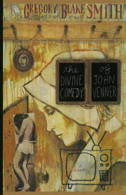 Divine Comedy by Gregory Blake Smith