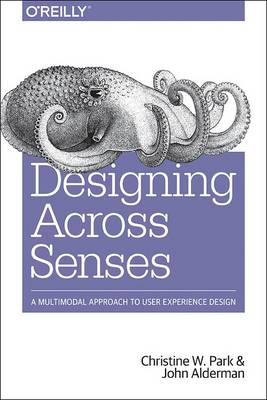 Designing Across Senses book