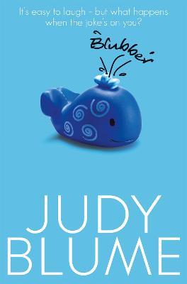 Blubber by Judy Blume