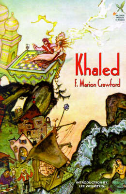 Khaled by F Marion Crawford