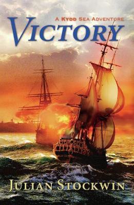 Victory by Julian Stockwin