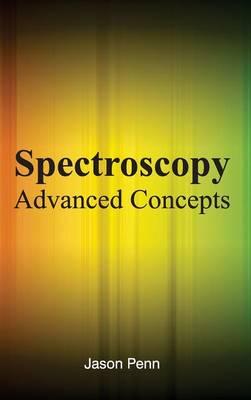 Spectroscopy by Jason Penn