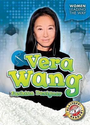 Vera Wang Fashion Designer book